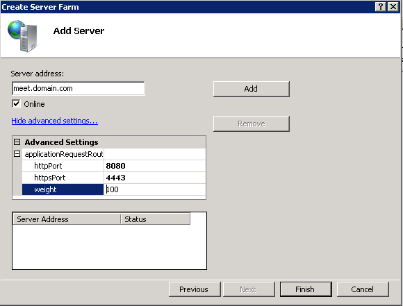 Lync 2013 – ARR reverse proxy – Troubleshooting Tips   Insider view